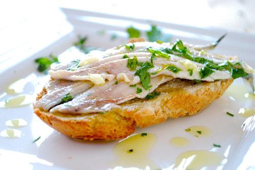 Anisakis, la importancia de congelar el pescado