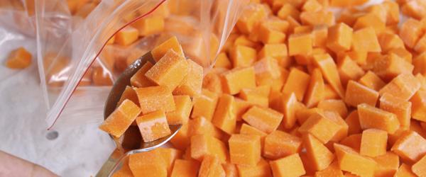 13 alimentos que debes tener en el congelador (te salvarán la vida)
