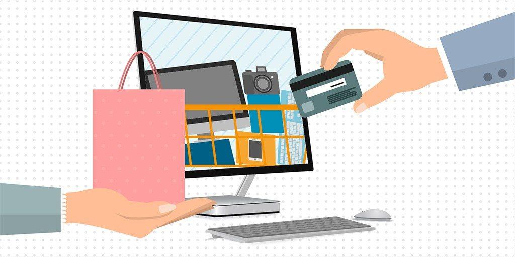 El online recibe a un nuevo consumidor