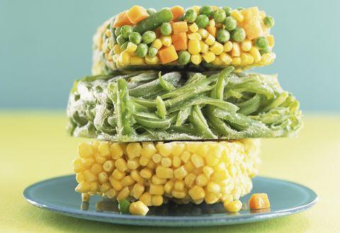 Las ventas de alimentos online conserva su protagonismo