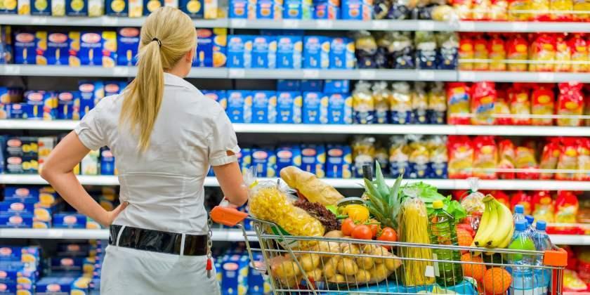 Coronavirus: qué alimentos comprar ante una cuarentena