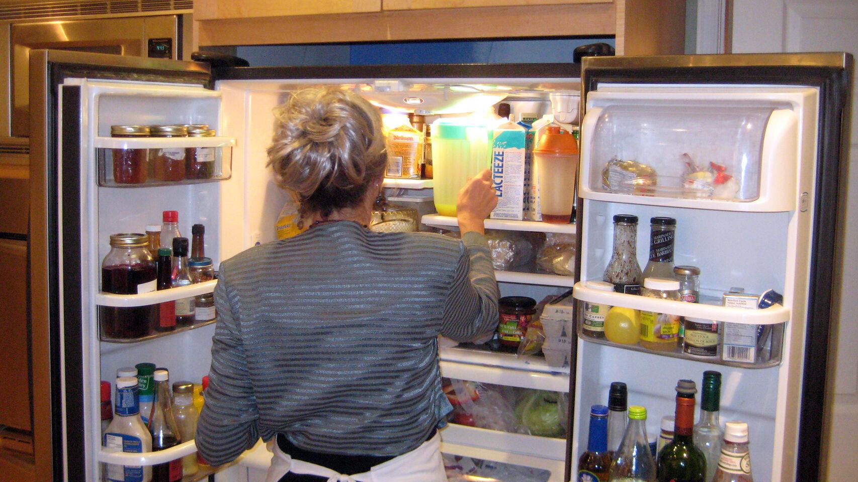 Estos son los diez alimentos que puedes congelar sin ningún riesgo para tu salud
