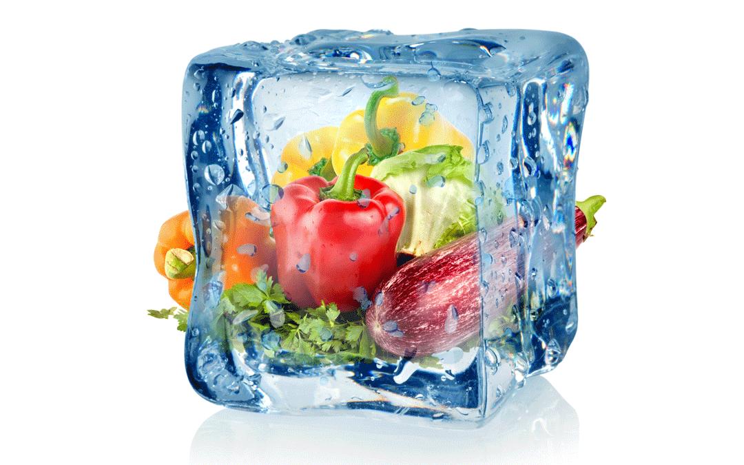 La congelación: ¿qué congelar, cómo y en qué afecta el proceso a los alimentos? (I)