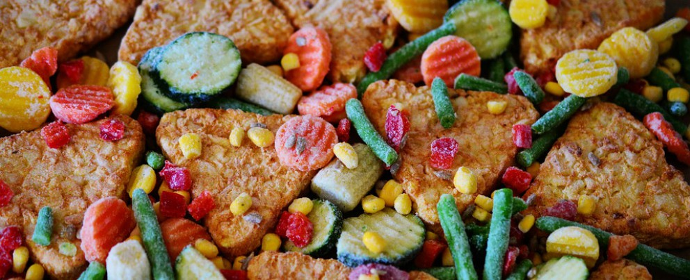 5 mitos que te han contado sobre los alimentos congelados.