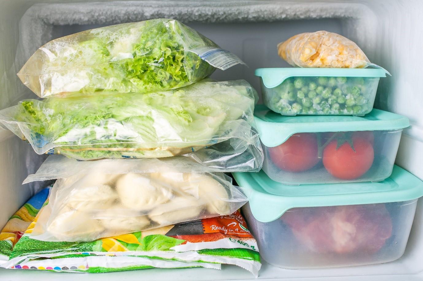 Guía de uso, mantenimiento y limpieza de tu congelador